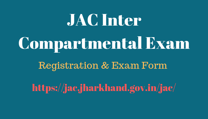 JAC Inter Compartmental Exam 2020